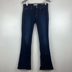 Henry & Belle Micro Flare Jeans Rustic 29 C3515